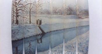 Nail Art Inverno