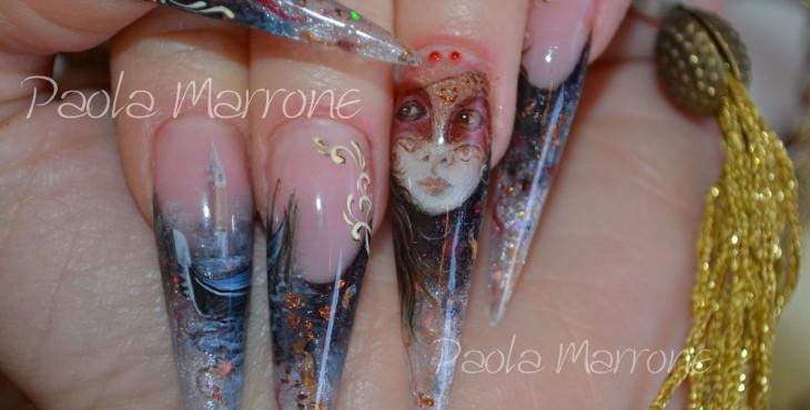 Nail Art Fantasia 2