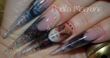 Nail Art Fantasia 3