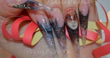 Nail Art Fantasia 4