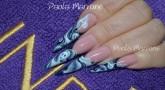 Nail Art Ghostbuster – Paola Marrone Nails Arts